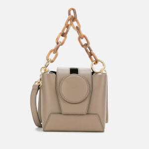 Yuzefi Women's Daria Tote Bag - Mink