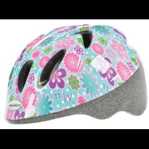 Raleigh Rascal Girls Cycle Helmet Miss - Pink - 44-50cm