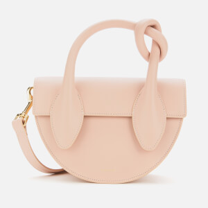 Yuzefi Women's Dolores Shoulder Bag - Blush