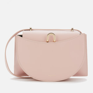 Yuzefi Women's Edith Shoulder Bag - Blush