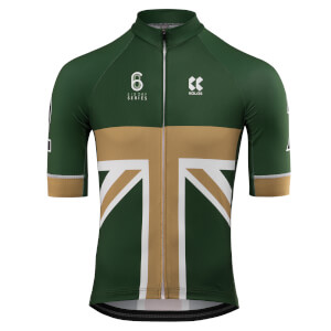 Kalas 6 Day Series GBR Replica Jersey