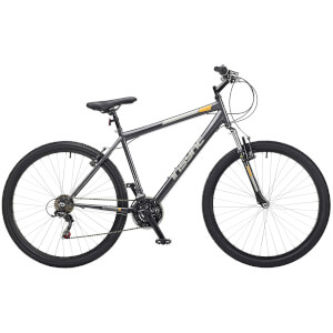 "Insync Reaction Gents 27.5"" 650b Wheel 18 Speed Mountain Bike"