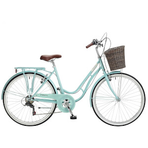 "Insync Vogue Ladies 26"" Wheel 6 Speed Traditional Bike - 18"""
