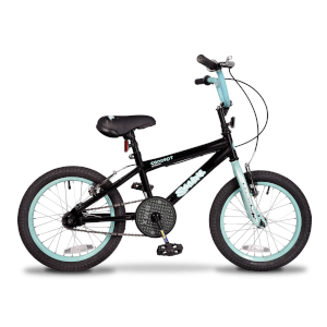 "Skyline 16"" Wheel Girls BMX Bicycle - 9"""