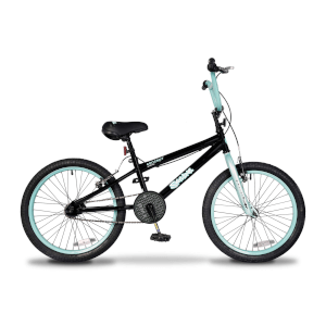 "Skyline 20"" Wheel Girls BMX Bicycle - 10"""