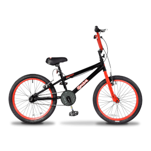 "Skyline 20"" Wheel Boys BMX Bicycle - 10"""