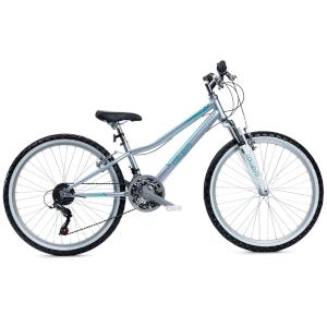 "Insync Calypso FS 24"" Wheel Girls Bicycle - 13"""