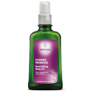 Weleda Evening Primrose Revitalising Body Oil 100ml