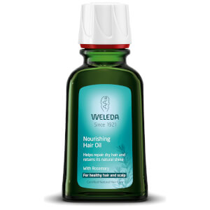 Weleda Nourishing Hair Oil 50ml