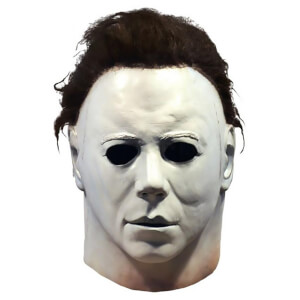 Trick or Treat Halloween 1978 Michael Myers Replica Mask