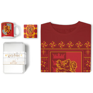 Harry Potter Gryffindor Gift Set