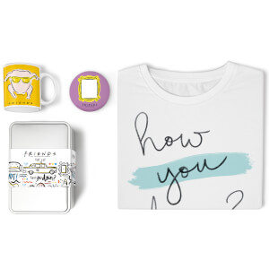 Friends Icon cadeauset