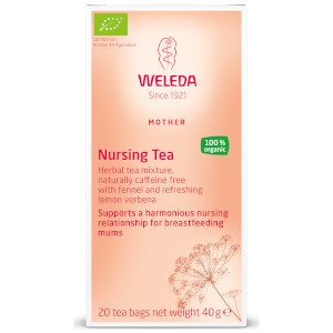 Weleda Nursing Tea (20 Teabags)