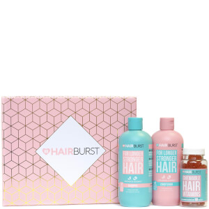 Hairburst Chewable Bundle (Worth £44.98)