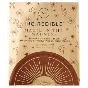 nails inc INC.redible Magic in the Madness
