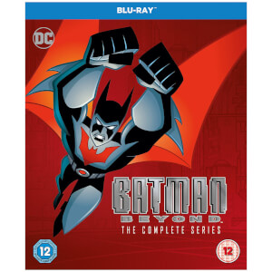 Batman Beyond: The Complete Series