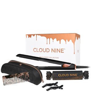 Cloud Nine The Alchemy Collection Wide Iron Gift Box