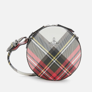 Vivienne Westwood Women's Derby Round Cross Body Bag - New Exhibition