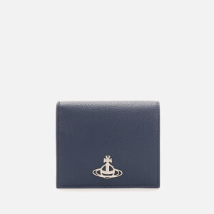 Vivienne Westwood Women's Windsor Woman Billfold - Blue
