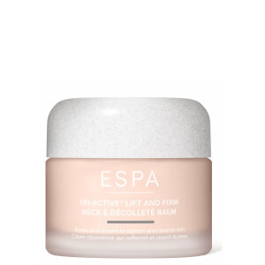 ESPA Tri-Active Lift and Firm Neck and Dec Balm 55ml