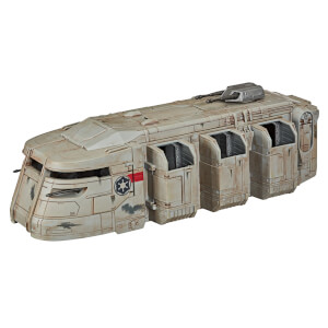 Star Wars The Vintage Collection - Transport de troupes impériales