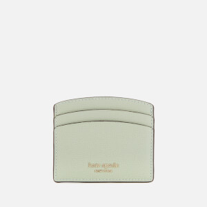 Kate Spade New York Women's Sylvia Card Holder - Pistachio