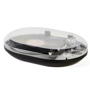 GPO Oval PR50 Turntable