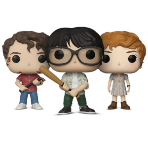Funko Pop! Vinyl IT Chapter 2 Bundle - 3 Pack