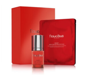 Natura Bisse Inhibit High Definition Set (Worth $350.00)