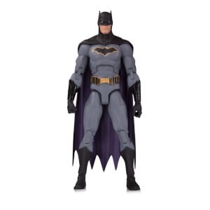 DC Collectibles DC Comics Batman Rebirth Version 2 Action Figure