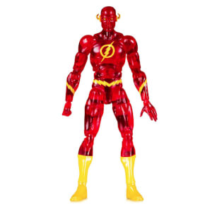 DC Collectibles DC Comics Flash Speed Force Action Figure