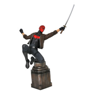 Diamond Select DC Comics Red Hood PVC Statue