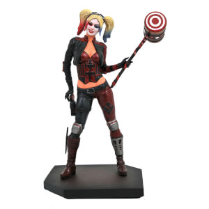 Diamond Select DC Comics Injustice 2 Harley Quinn PVC Statue