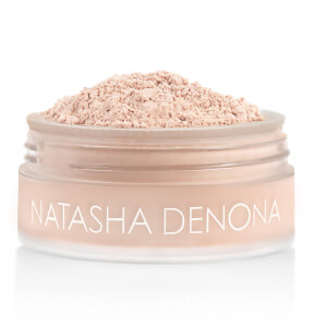 Natasha Denona Invisible Hd Face Powder 15g (Various Shades)