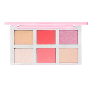 Natasha Denona Diamond and Blush Palette - 01 Darya 42g