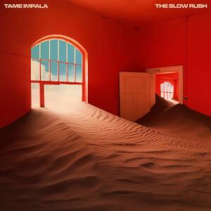 Tame Impala - The Slow Rush 2x LP