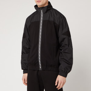 McQ Alexander McQueen Men's Logan Jacket - Darkest Black