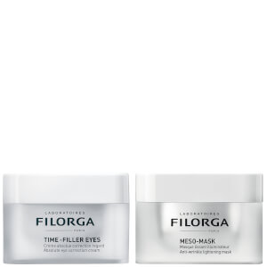 Filorga Smooth & Glow Regimen (Worth $118.00)