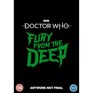 Doctor Who - Fury From the Deep