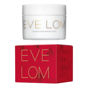 Eve Lom Lunar New Year Limited Edition Cleanser 200ml with Muslin Cloths