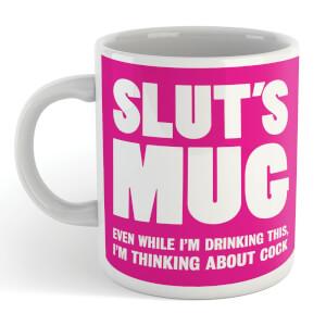 Slut's Mug Mug