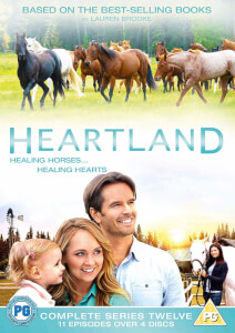 Heartland - The Complete 12th Season