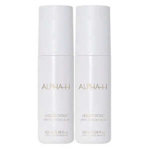 Alpha-H Liquid Gold Duo (Worth $119.90)