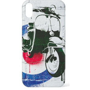 Moped Phone Case for iPhone and Android