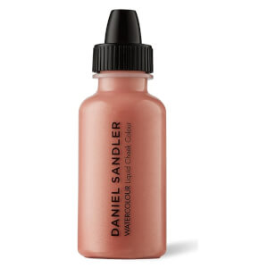 Daniel Sandler Watercolour Liquid Illuminator Rose Glow