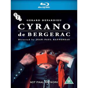 Cyrano de Bergerac (Jean-Paul Rappeneau, 1990) 30th Anniversary, Blu-ray