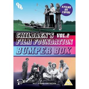 Best of CFF Vol 2 (3-disc DVD Boxset)