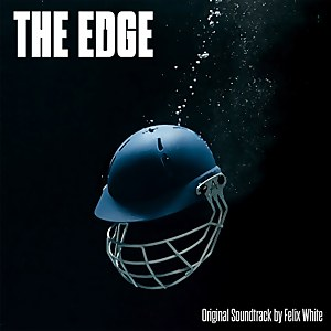 Noah Media Group - The Edge – OST Color LP
