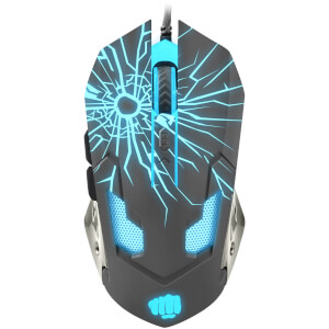 Fury Gladiator Gaming Mouse