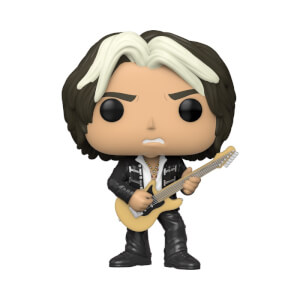 Figura Funko Pop! - Joe Perry - Aerosmith